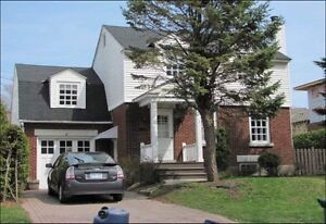 Beautiful Westboro character home for rent