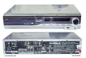 WANTED: JVC TH-C50 5.1 Home Theatre Receiver