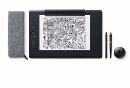 Wacom Intuos Pro Large Paper Edition Graphics Tablet