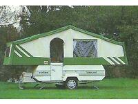 Pennine Sterling Trailer Tent