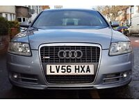 Audi A6 S line 2.0 TDi Estate 7gear Auto FSH Recently Serviced Long MOT A4 A8 A3 S4 S3 S6 S8