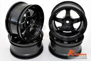 RC Drift Wheels