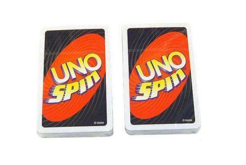 uno attack game instructions