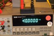 Voltage Standard