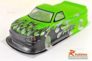 RC Car Paint