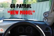 GU Patrol Pillar Pod