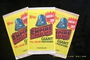 Topps Empire Strikes Back