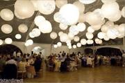 LED Vase Lights