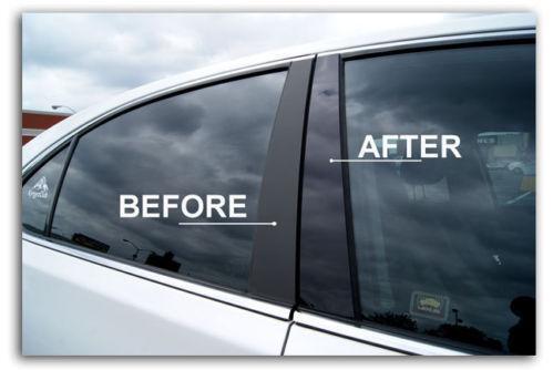 Mazda Remote Start >> Mazda 6 Window Trim   eBay