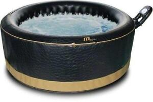 Intex whirlpool salzwasser 6 personen