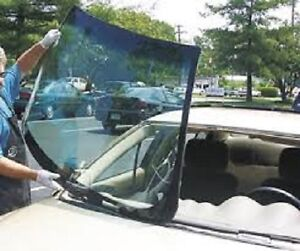 Windshield Repair & Replacement starting from $ 160 at your door