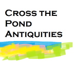 cross the pond antiquities