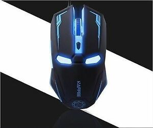 Souris USB NAFFEE 6 boutons//NAFFEE USB mouse 6 buttons