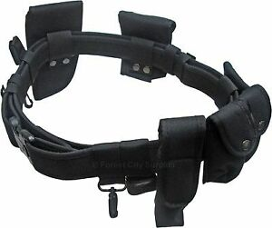 Duty Belt with Inner Belt