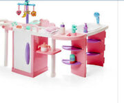 Toy nursery set Warriewood Pittwater Area Preview