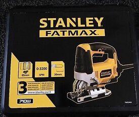 Stanley fatmax gigsaw