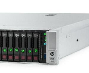 Competitive Pricing on Later Generation HP and Dell Servers