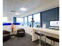 Flexible RH10 Office Space Rental - Crawley Serviced offices