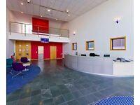 MK9 Flexible Office Space Rental - Milton Keynes Serviced offices