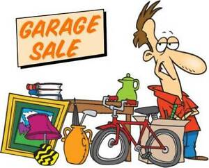 We're Moving - Garage Sale - ALL MUST GO