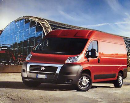 Fiat Ducato, die preiswerte Alternative auf dem Transporter-Markt