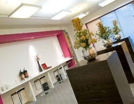 Flexible Office Space Rental - Reading Serviced offices (RG1)