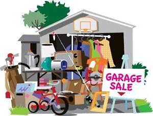 BIG Garage Sale - Saturday 1st April!!! Keilor Downs Brimbank Area Preview