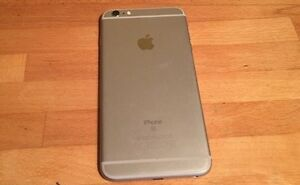 IPhone 6S+ 64GB with Apple Care