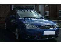 Ford mondeo ST TDCI. Low mileage!