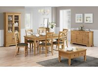 New Stratford Oak range all reduced from £99