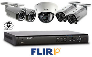 Security Camera Systems & Installation