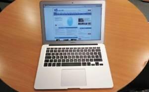 Mid 2013 Macbook Air 11, i5, 4GB RAM, 128GB SSD, Mojave