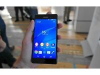 Sony Xperia z3 like new (Unlocked)