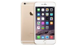 Perfect Condition I Phone 6(16gs)