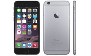 Bell iPhone 6 - (16 gigs) - Mint Condition