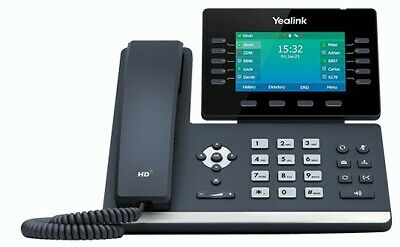 Yealink VoIP Phone SIP-T54W Brand New in box - ** Free Shipping **