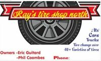 Rays'a Tire Shop North