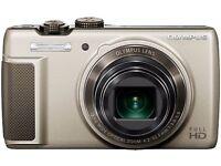 Olympus SH-21 Digital Camera