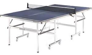 Table de ping pong Table Tennis Économe d'Espace NEUVE / NEW