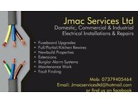 Electrician unbeatable prices