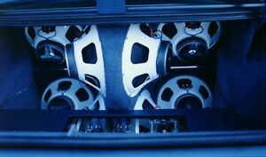 Subwoofer boxes Cornwall Ontario image 3