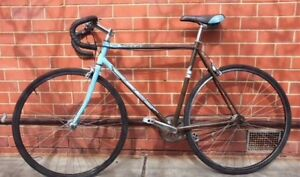 MUST SELL: Single Speed Roadbike (Fixie) With Helmet & Lock Melbourne CBD Melbourne City Preview