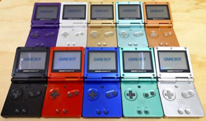 Looking for Pokemon Leaf Green & Game Boy Advance SP any color