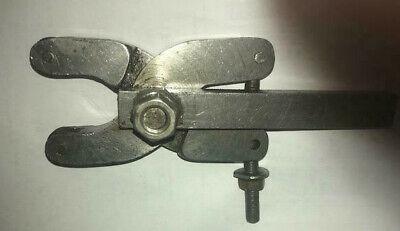 Lathe Knurling Tool