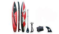 Aqua Marina Race 14' Inflatable Stand Up Paddle Board ISUP SUP-515895