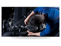 EXPERIENCED FULL TIME CAR MECHANIC REQUIRED FOR REPAIRS, SERVICING AT GARAGE AND MOT STATION GLASGOW