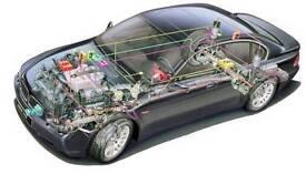Engine diagnostics checks
