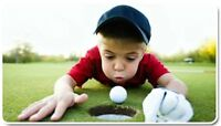 GOLF LESSONS - Winter Private or Clinic Classes