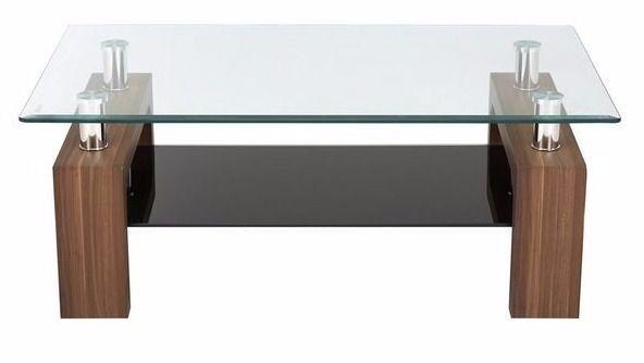 Dfs Nexus Coffee Table As New