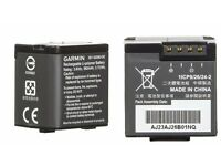 Garmin VIRB X/XE Spare/replacement Battery - Used once